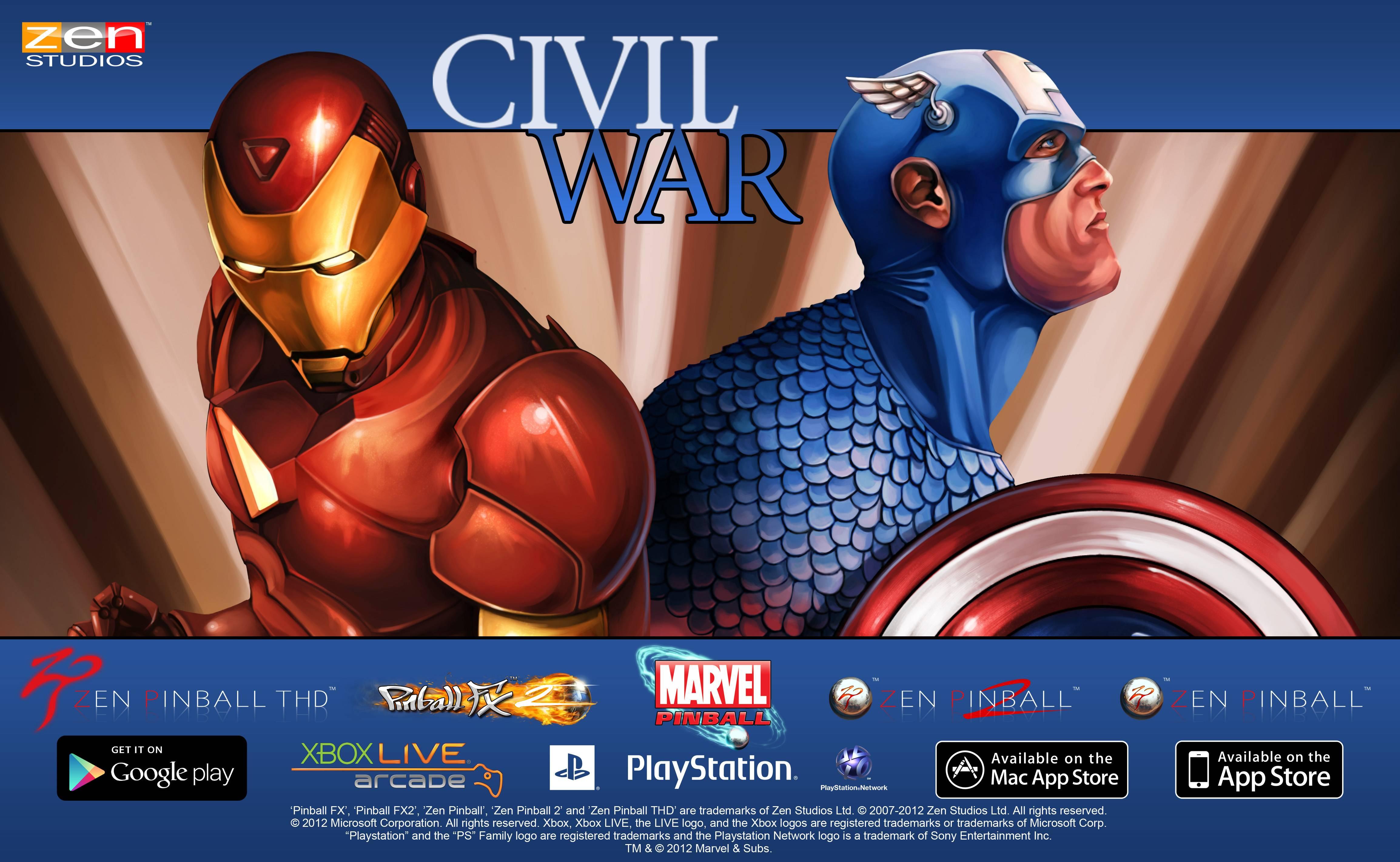 Civil war porn vids cartoon images