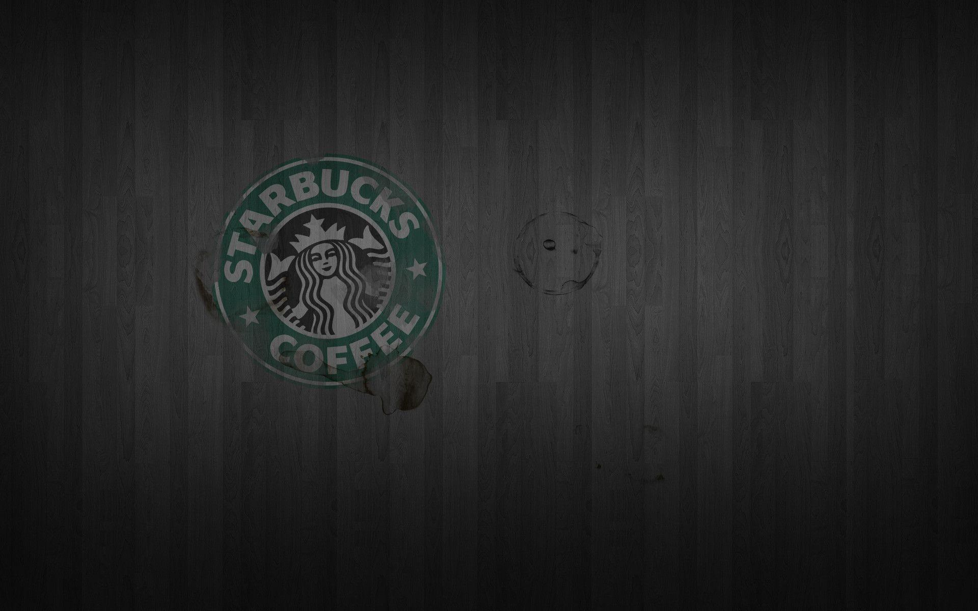 DeviantArt: More Like Starbucks Wallpaper by hastati95