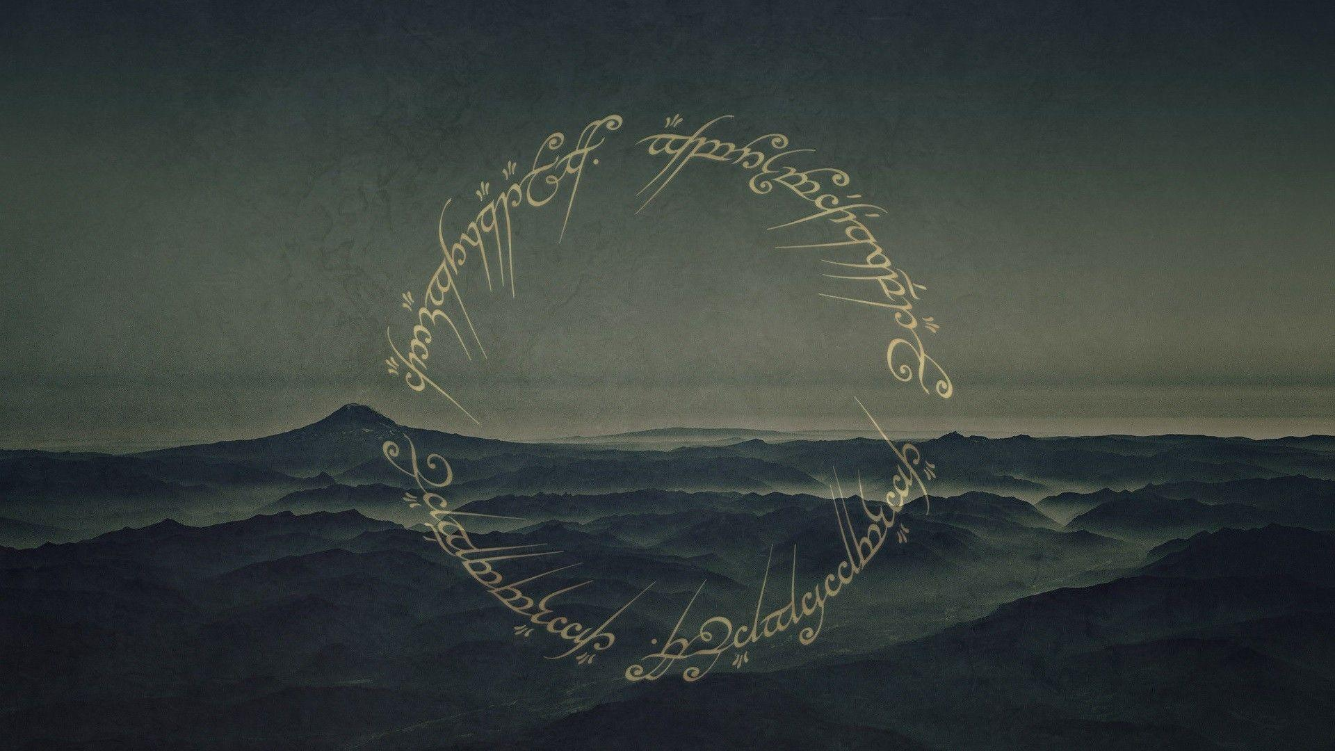 The Lord Of The Rings Wallpapers - Wallpaper Cave