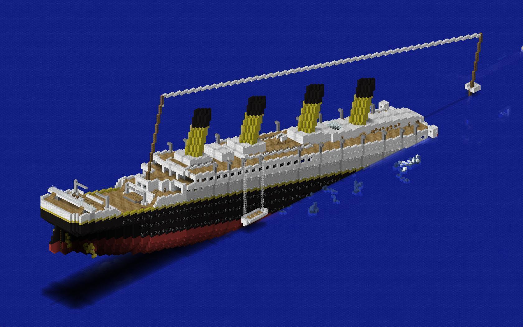 28 Who Made The Titanic Sink The Titanic Headline