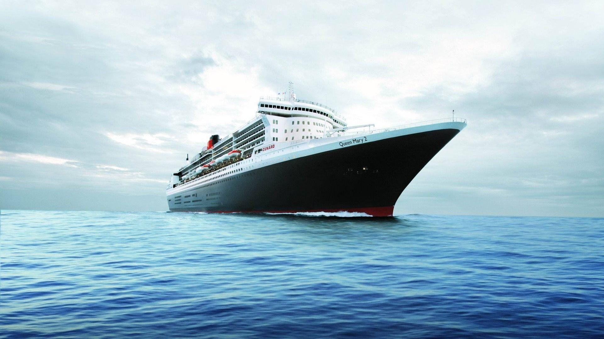 cruise ship wallpaper background - photo #30