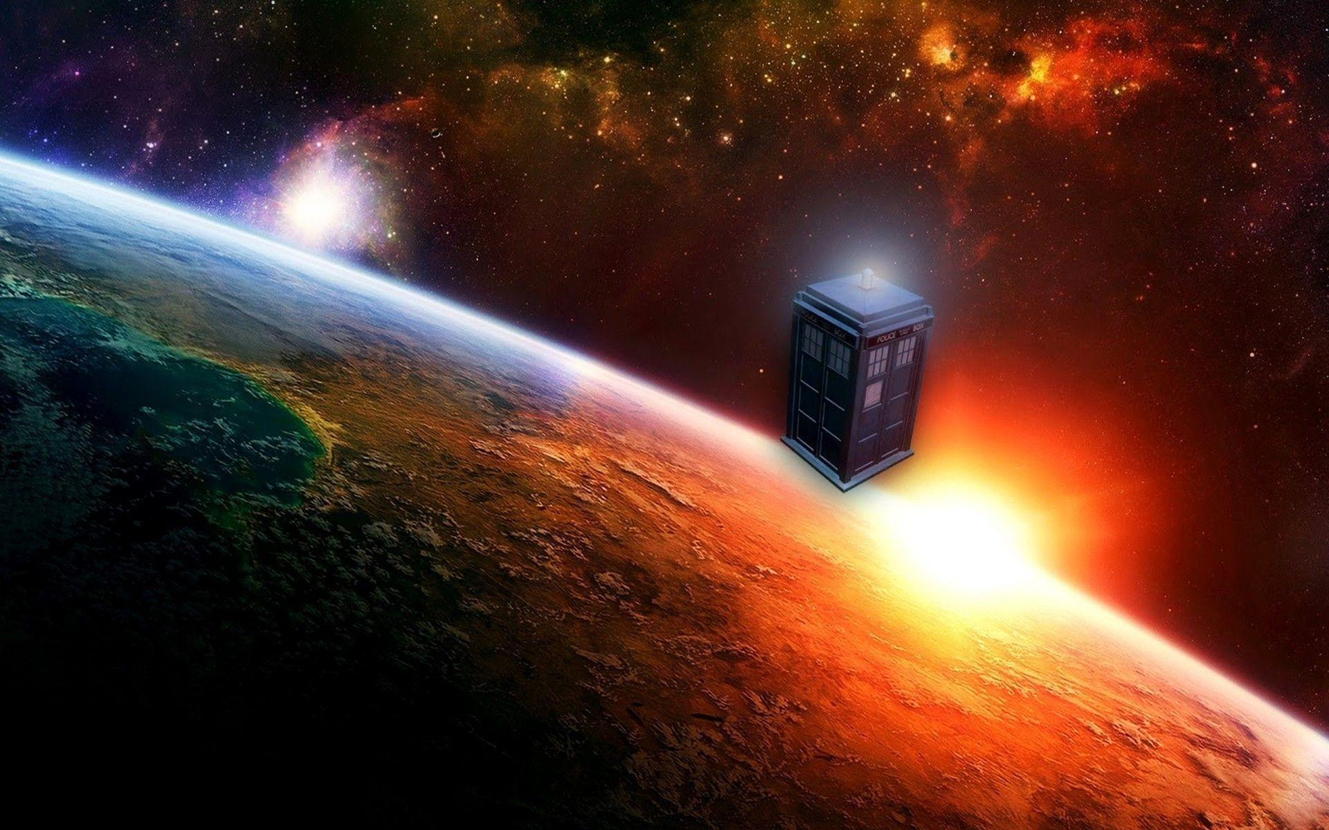 Doctor Who Wallpaper For Android Phone 1920x1200PX