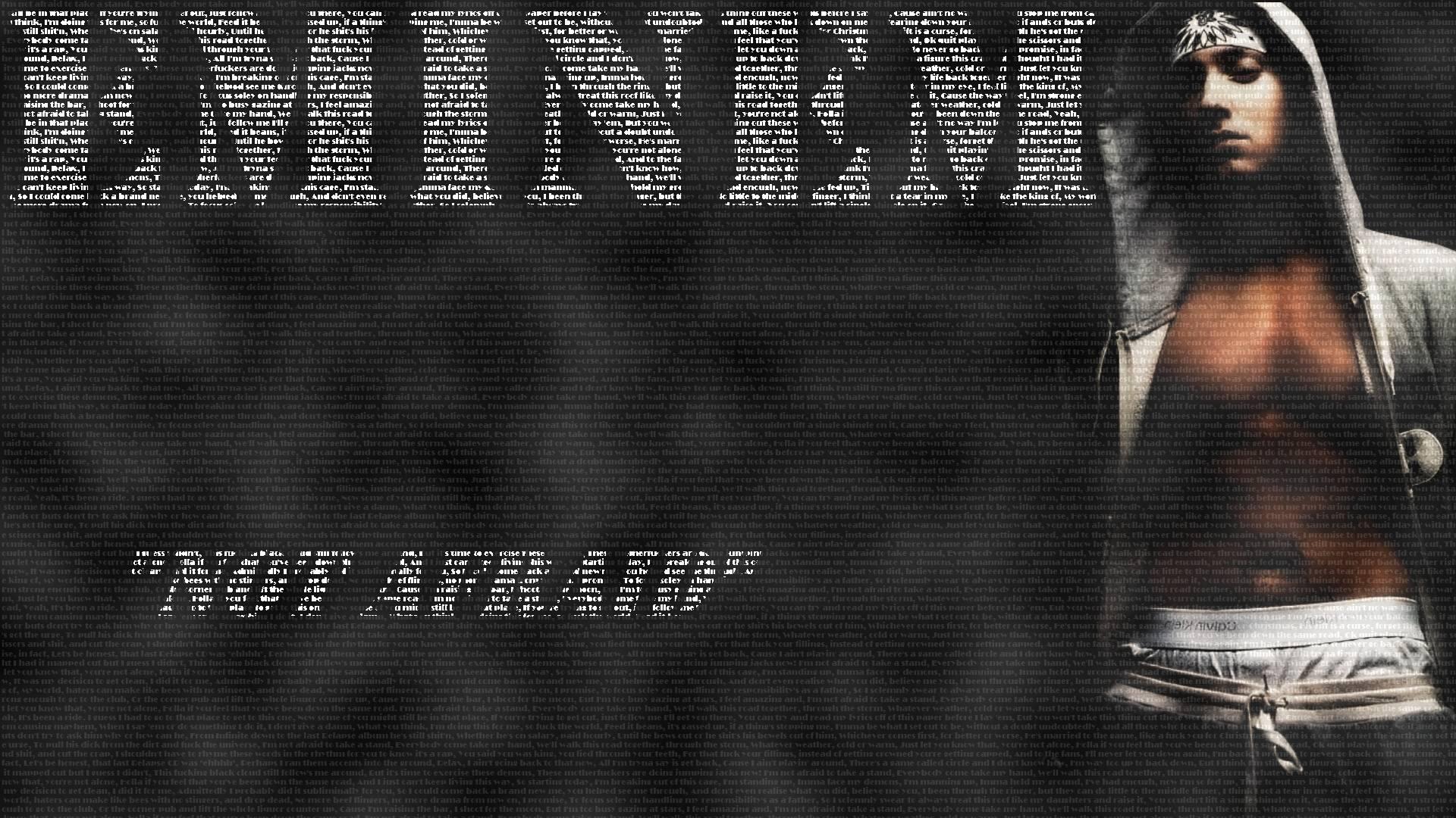 Eminem Quotes Not Afraid Eminem Not Afraid Wall...