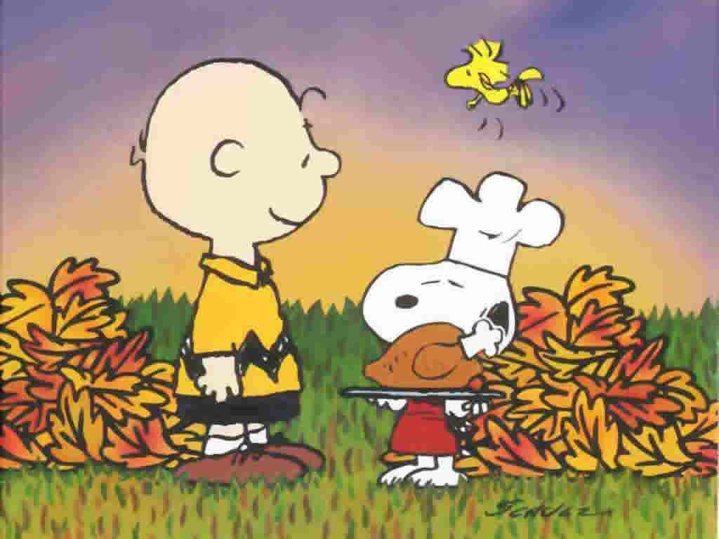 Thanksgiving Snoopy Wallpaper Images HD 254735 7709