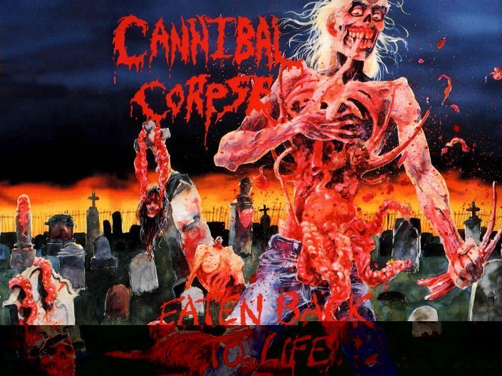 cannibal corpse wallpapers wallpaper cave