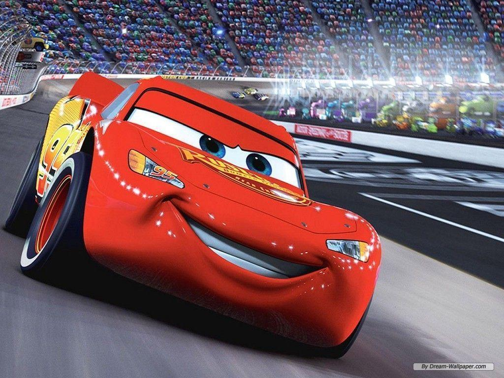 Images For > Cars Cartoon Wallpaper