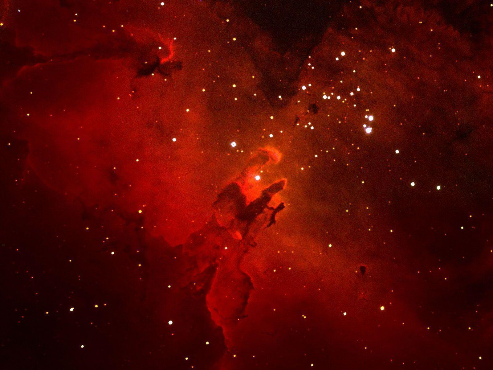 Nebula Wallpaper Widescreen Eagle Nebula Wallpaper...