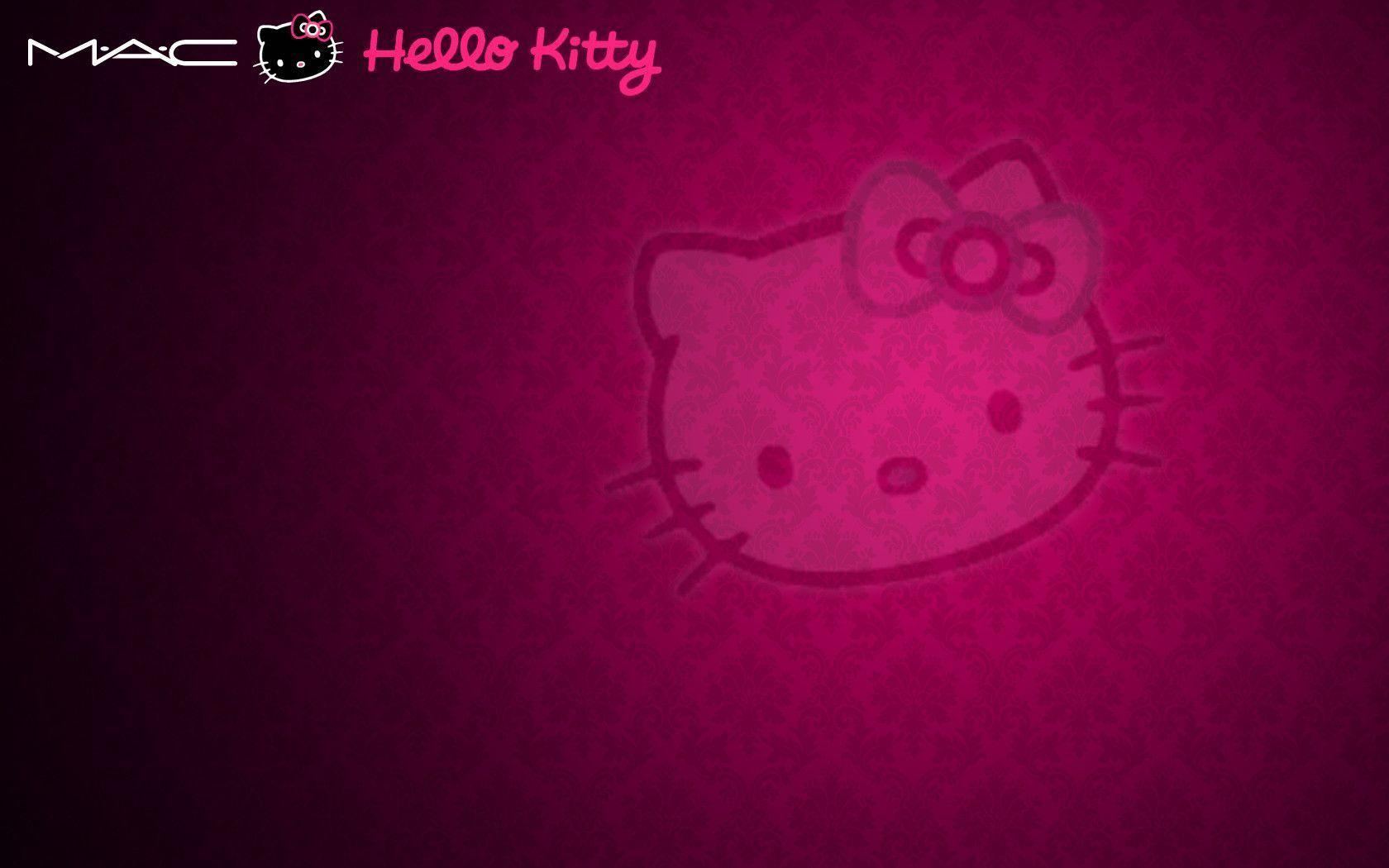 Hello Kitty Backgrounds For Laptops Wallpaper Cave