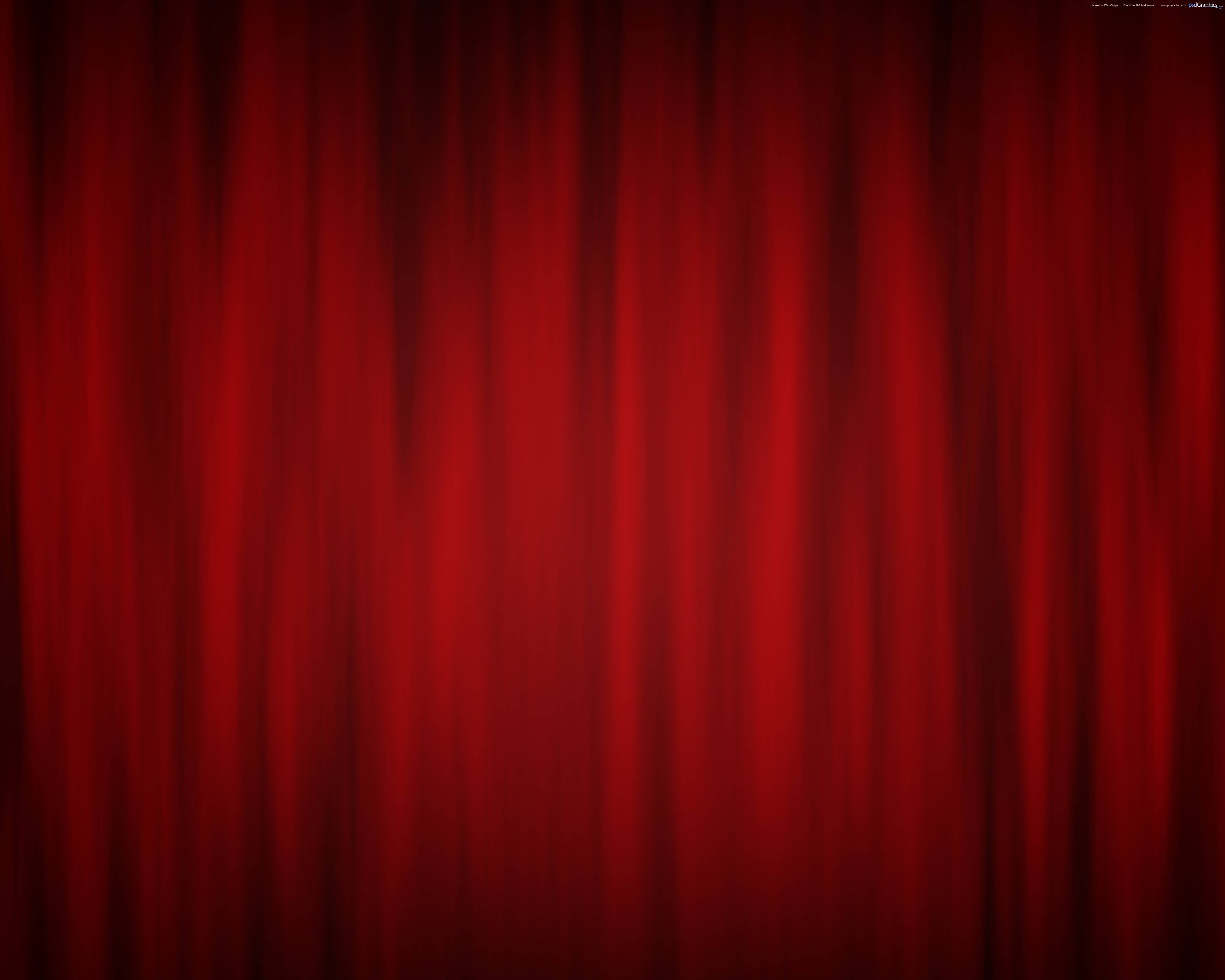 Cheap black stage curtains - Red Curtain Background Theatre Stage Psdgraphics