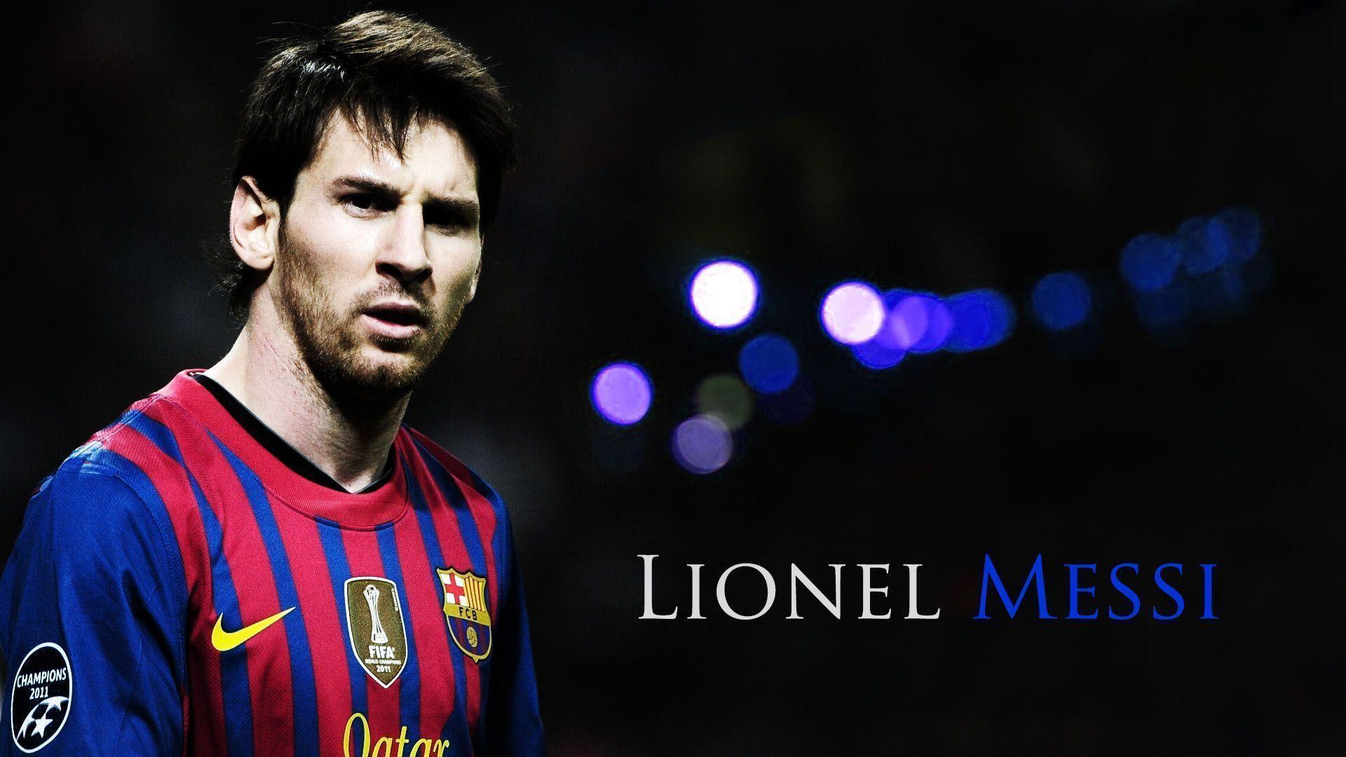 Leo Messi Wallpapers - Wallpaper Cave