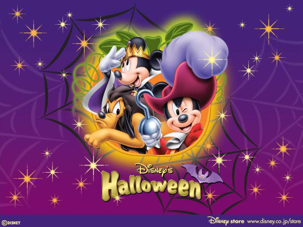 To acquire Halloween Happy wallpaper disney pictures picture trends