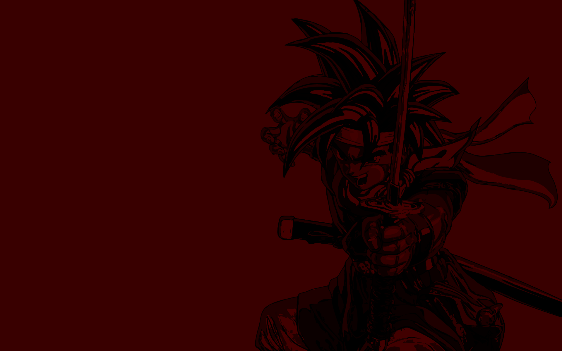 Download Chrono Trigger Wallpapers 1920x1200