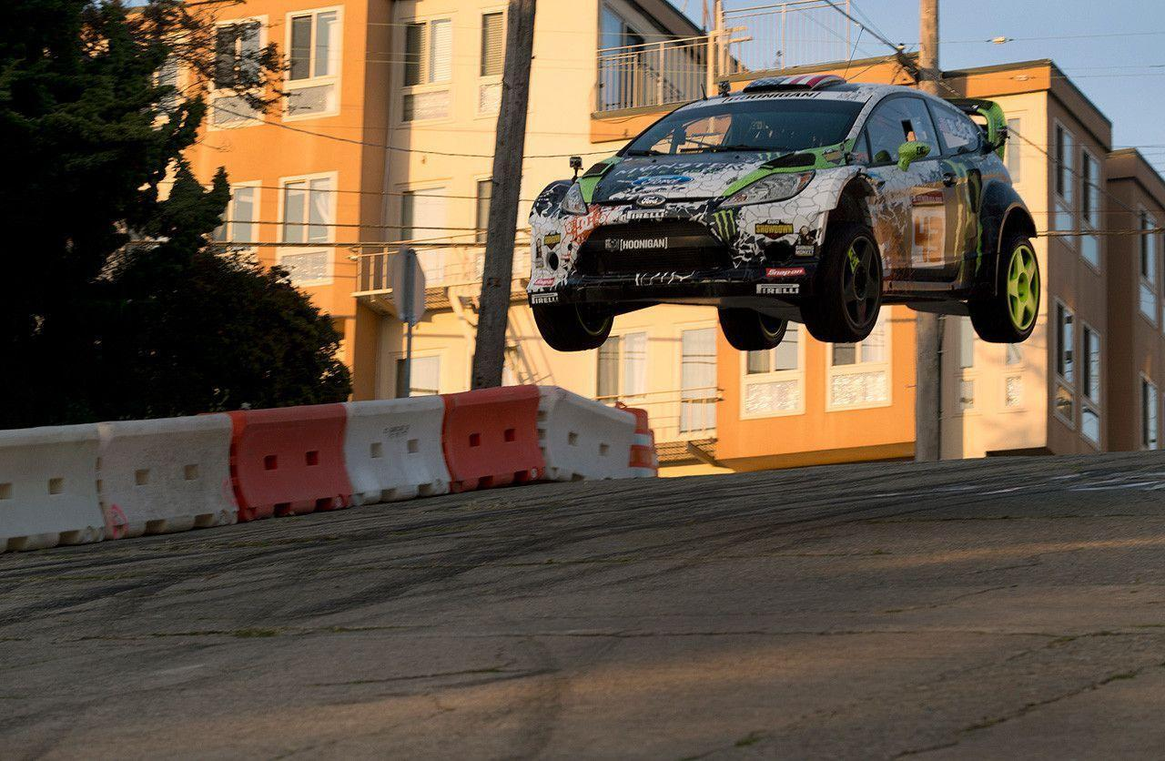 Ken Block Gymkhana Wallpapers - Wallpaper Cave Gymkhana 5 Wallpaper