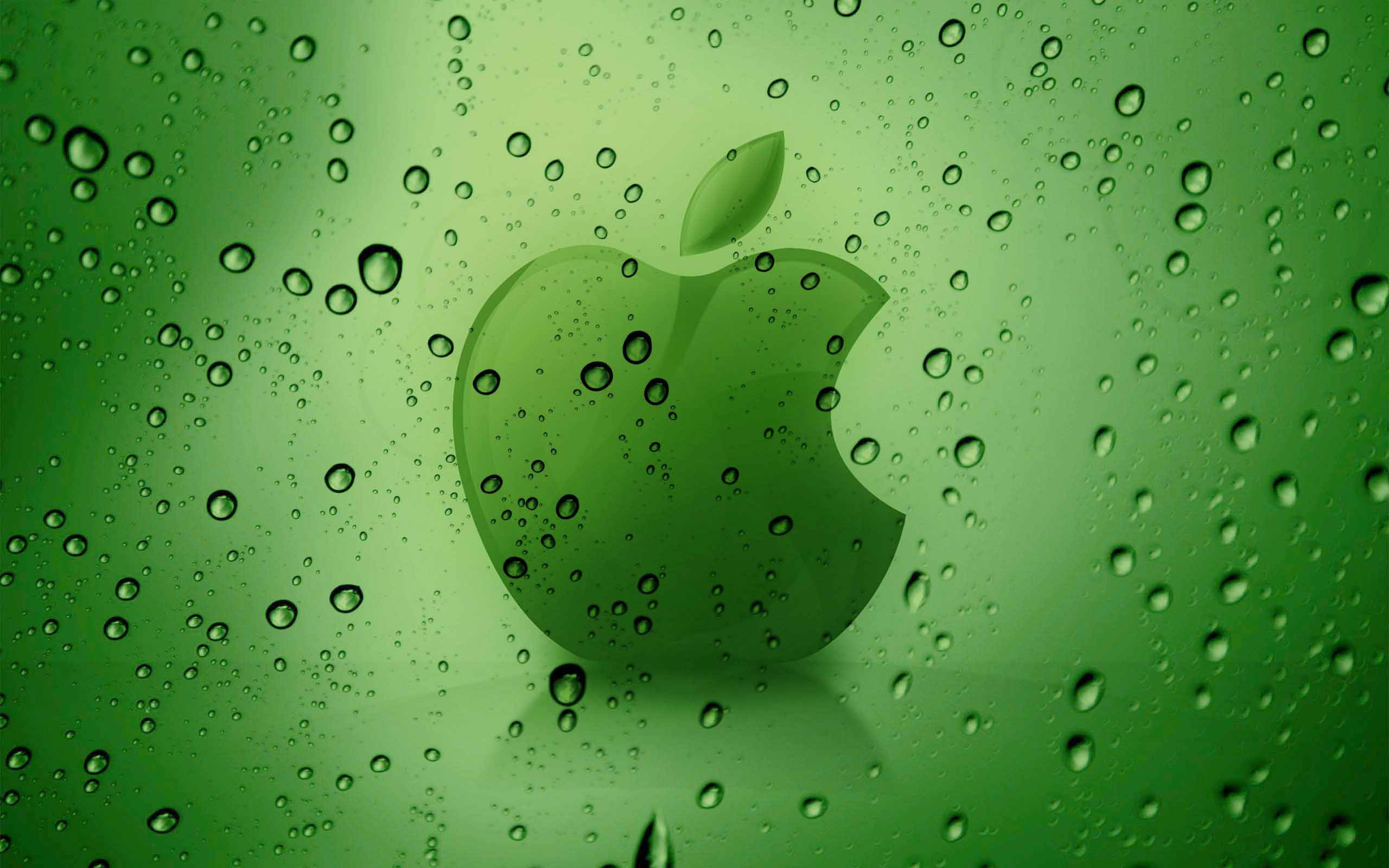 Wallpaper download apple - 3d Green Apple Wallpaper Background Wallpapers Hd Download