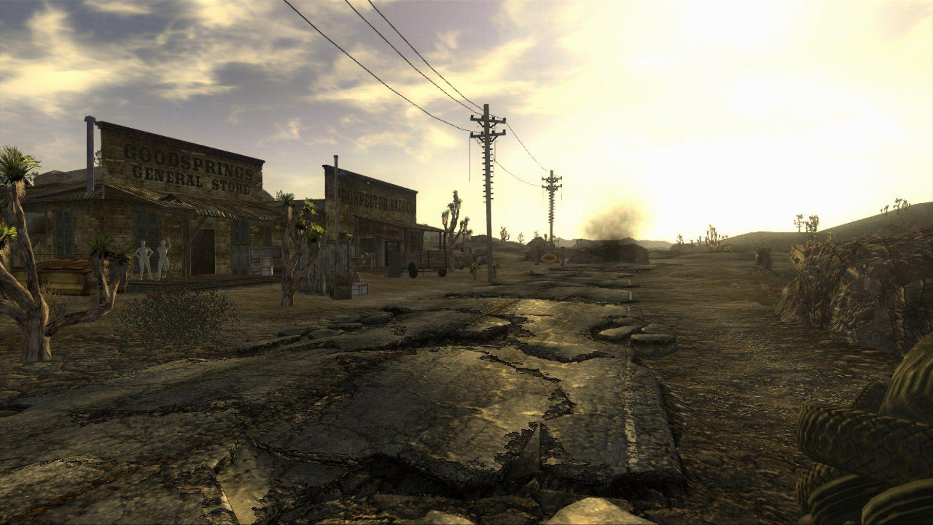 fallout nv wallpaper - photo #15