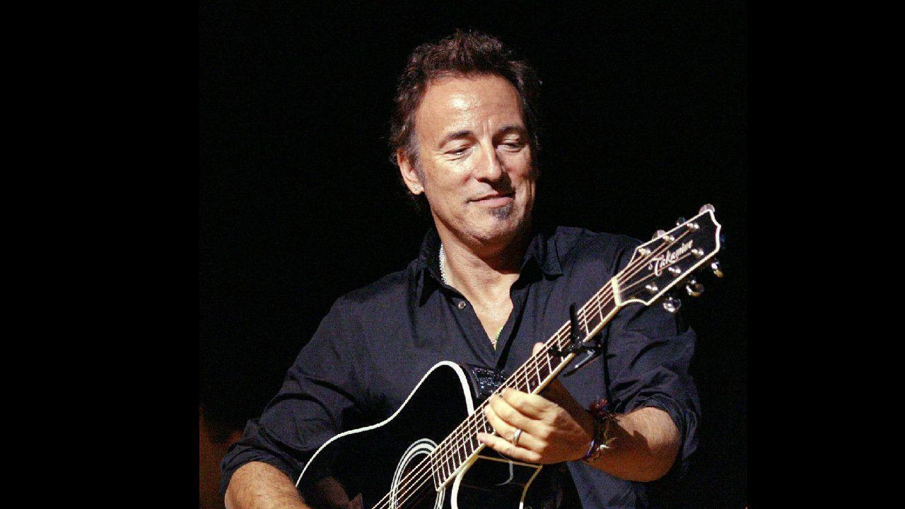 Springsteen wallpapers wallpaper cave - Foto wallpaper ...