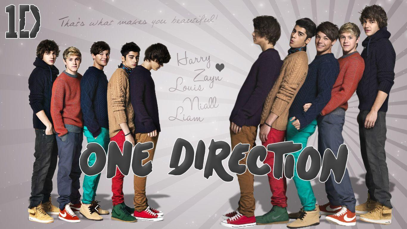 One Direction Backgrounds Images & Pictures - Becuo