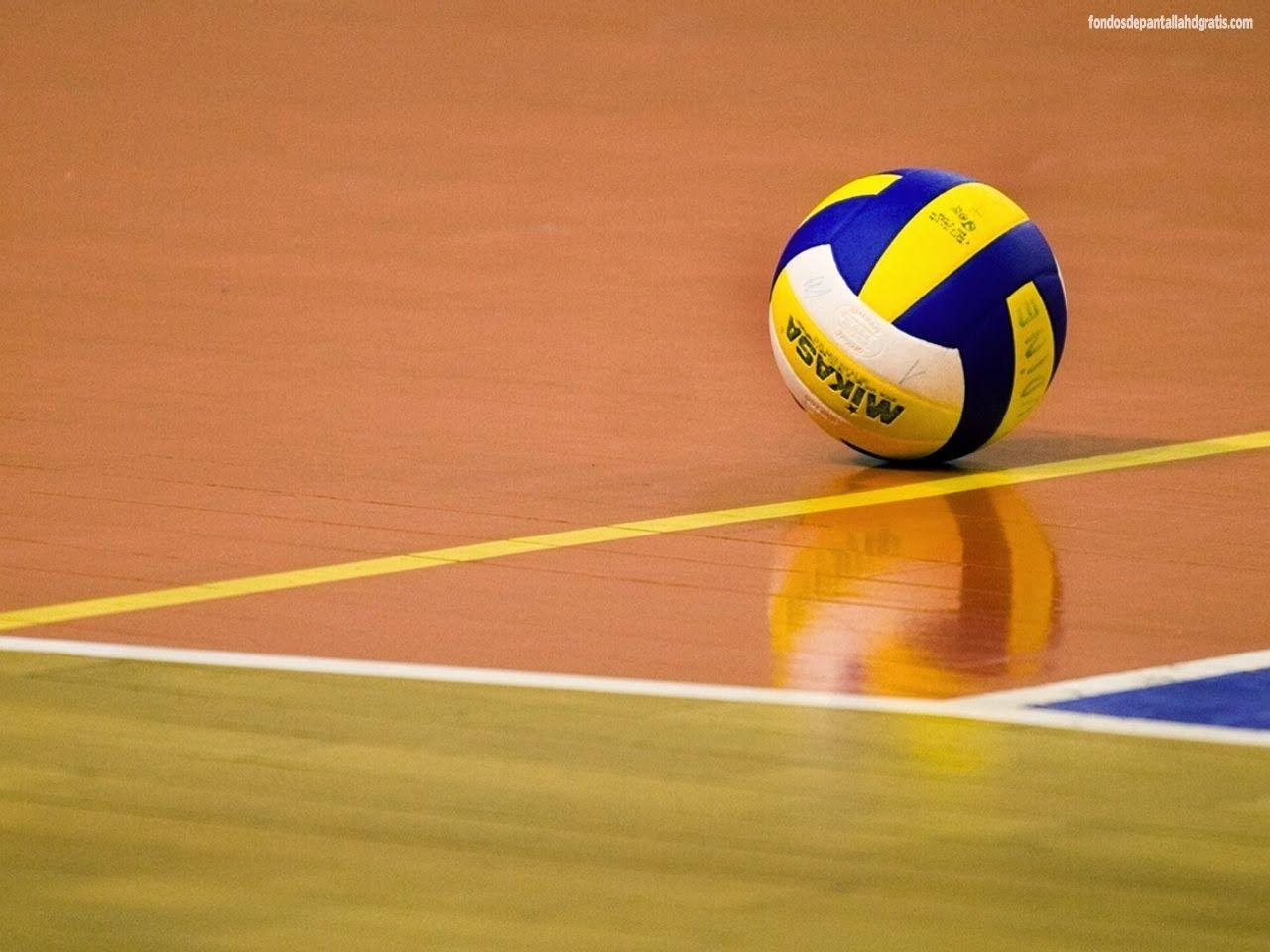 Pix For > Volleyball Wallpapers Hd
