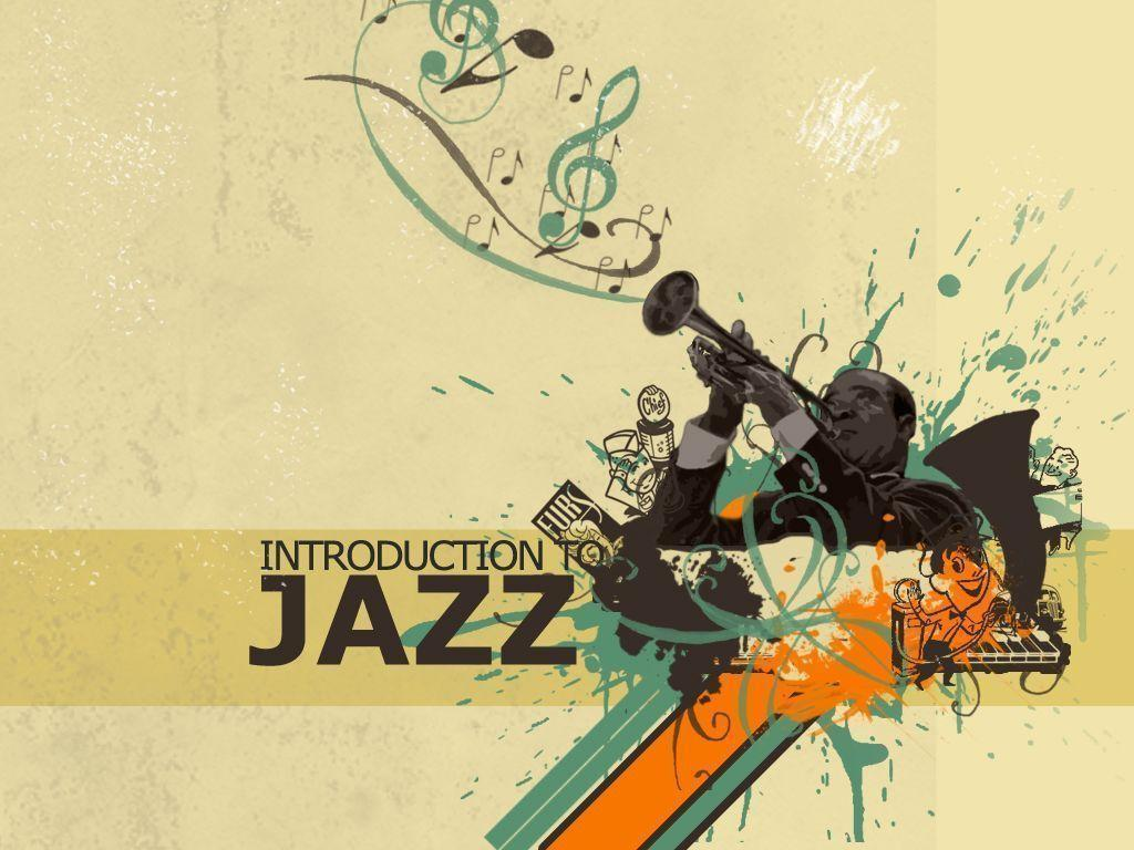 Jazz Music Wallpaper - Viewing Gallery