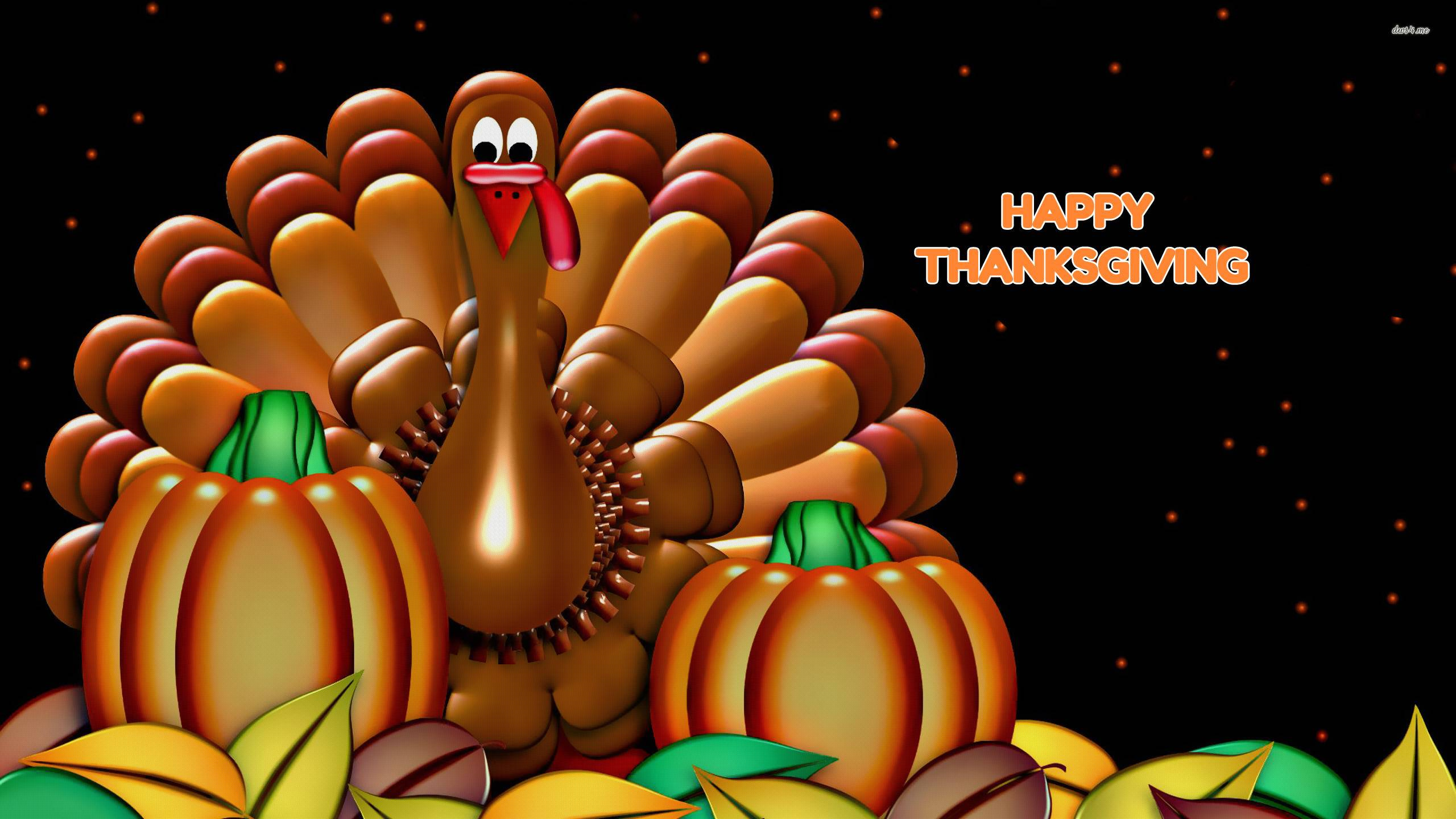 Desktop Wallpaper Thanksgiving Www