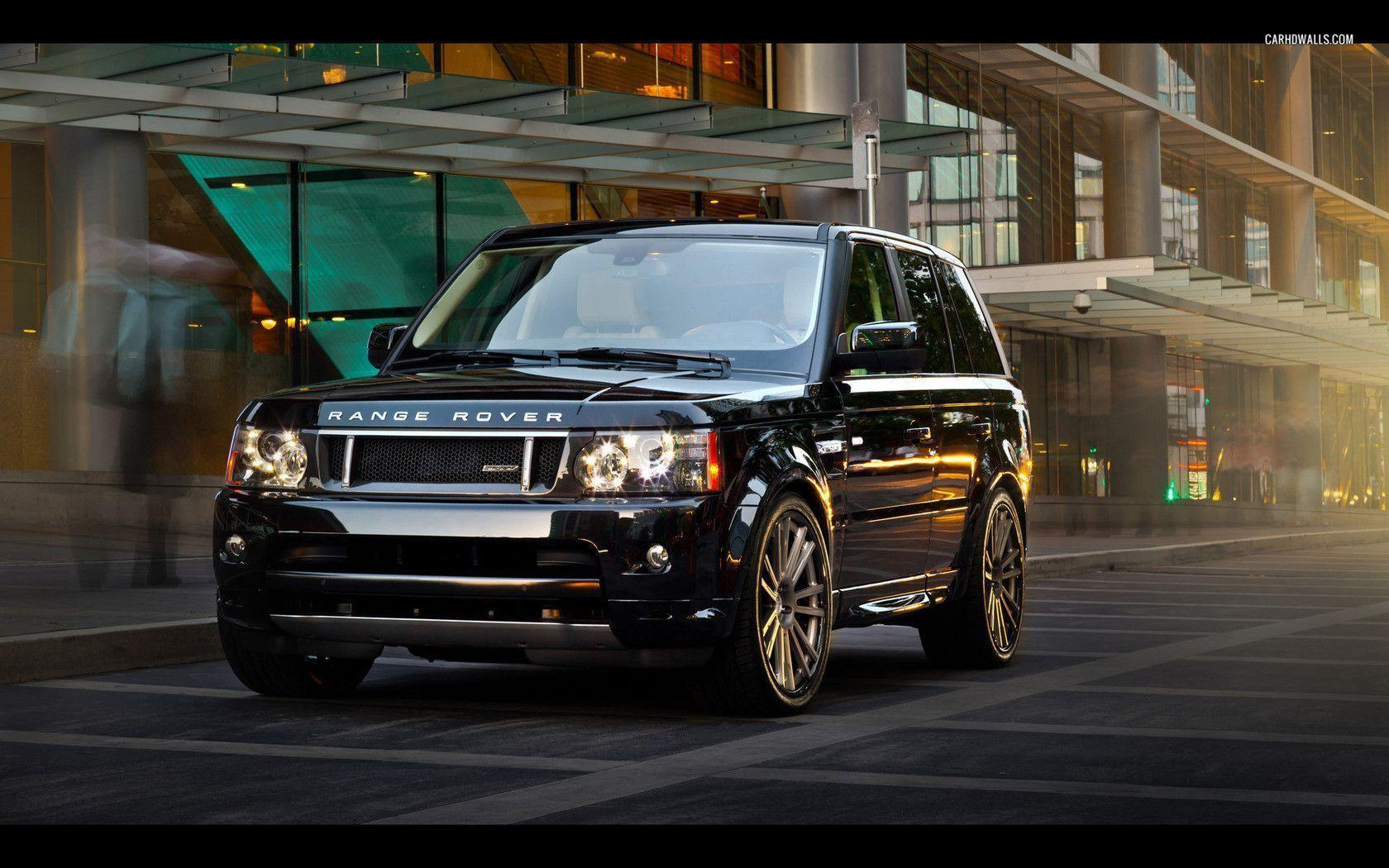 Sport Wallpaper Land Rovers: Range Rover Sport Wallpapers