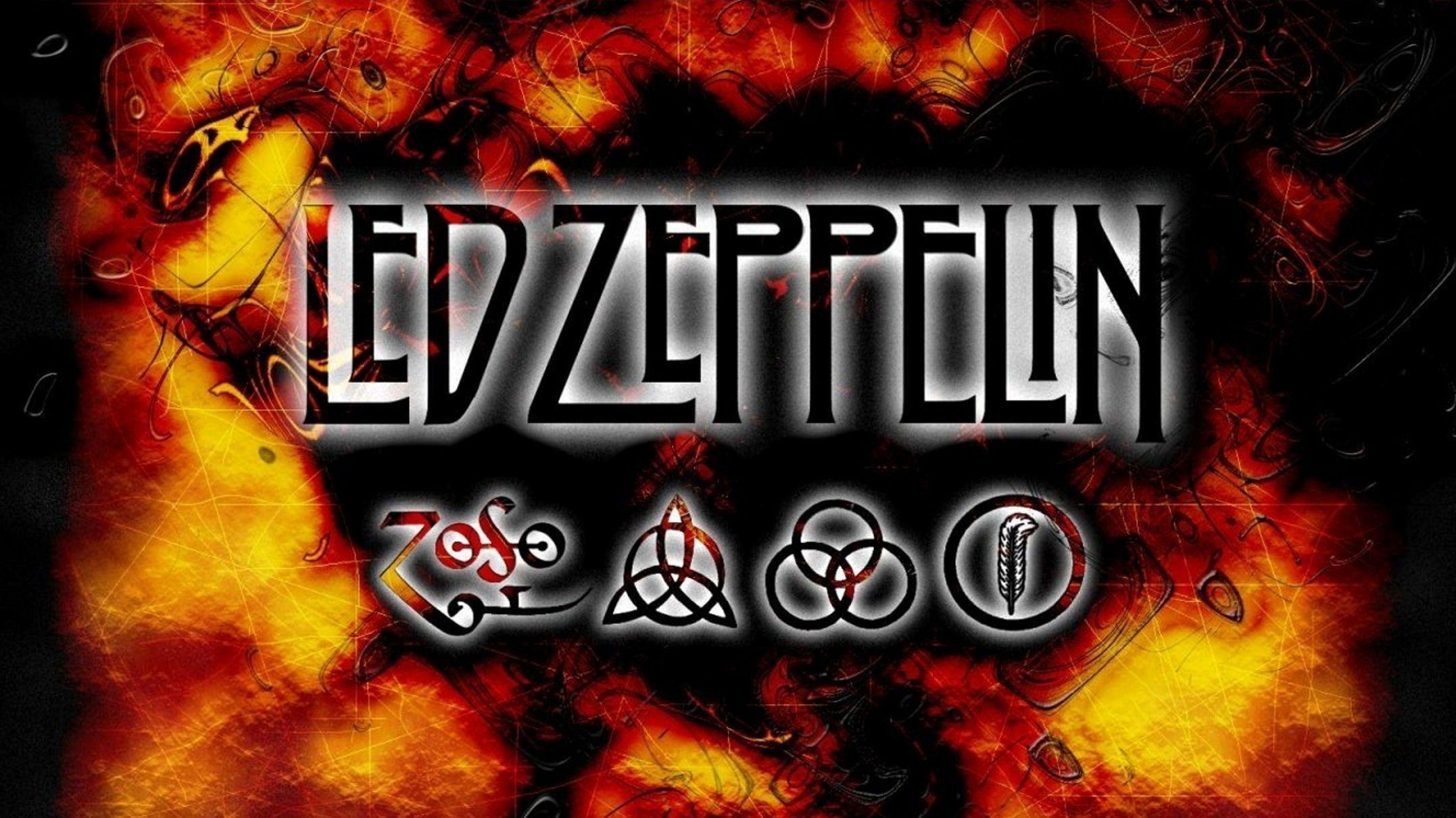 Led Zeppelin Backgrounds - Wallpaper Cave