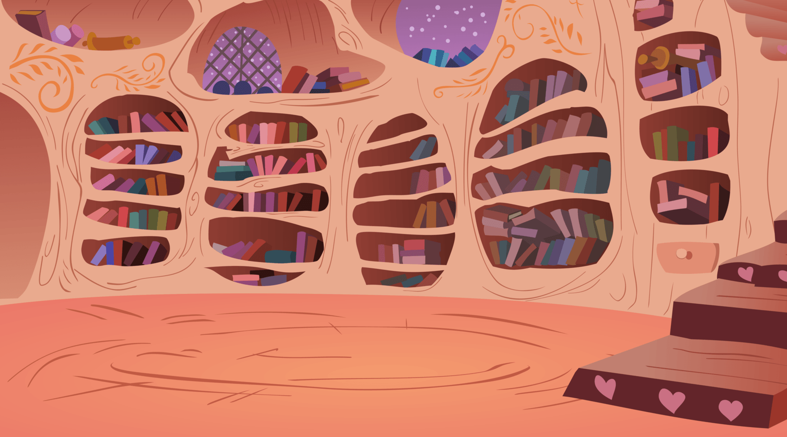 Library backgrounds image wallpaper cave for My room wallpaper