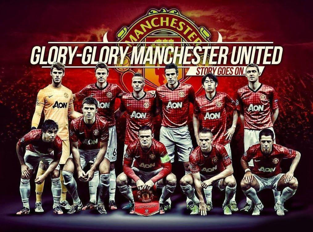 Manchester United Wallpaper 20142015 | coolstyle wallpapers.