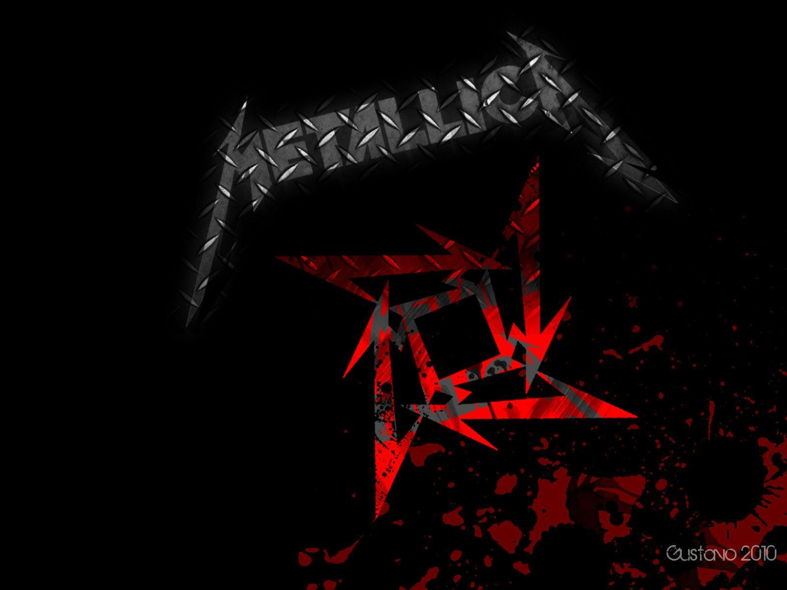 Metallica Wallpapers - Wallpaper Cave