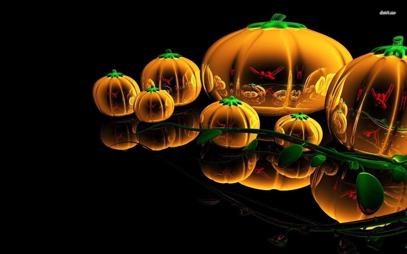 Halloween Pumpkin Wallpapers 126745 High Definition Wallpapers