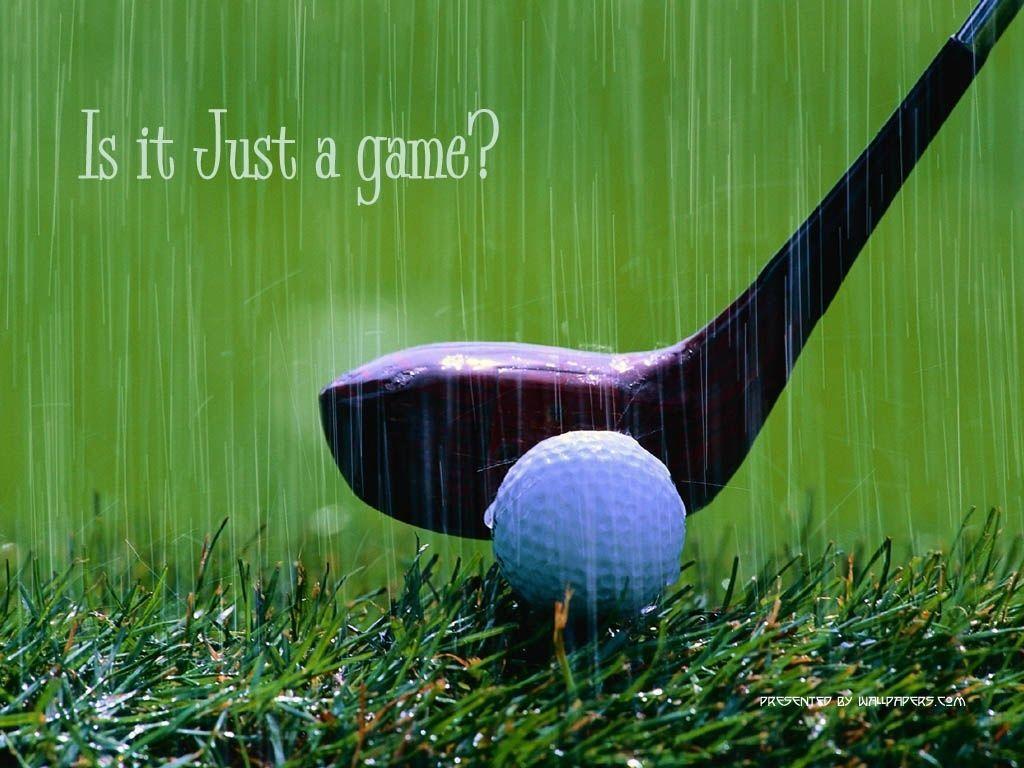 cool ball golf wallpaper - photo #10
