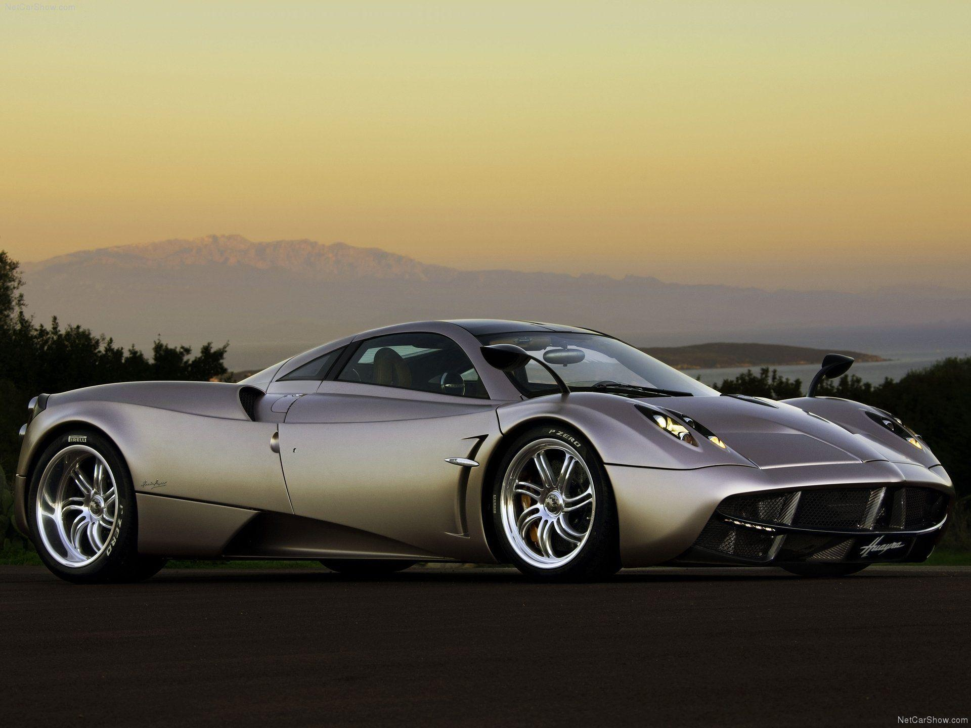 Pagani Huayra Wallpapers - Wallpaper Cave