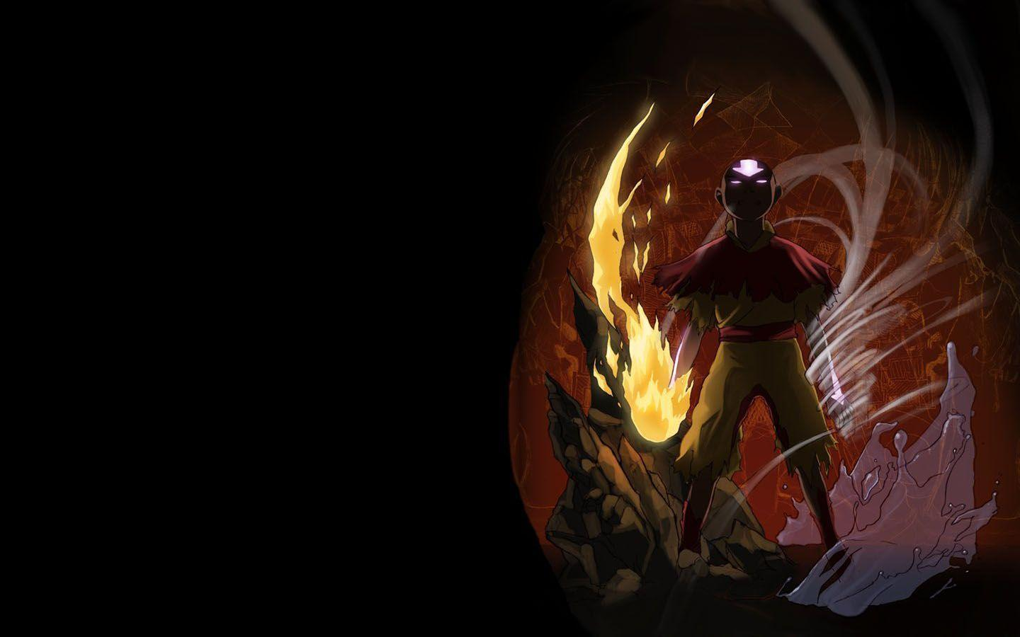 Avatar The Last Airbender Wallpapers - Wallpaper Cave