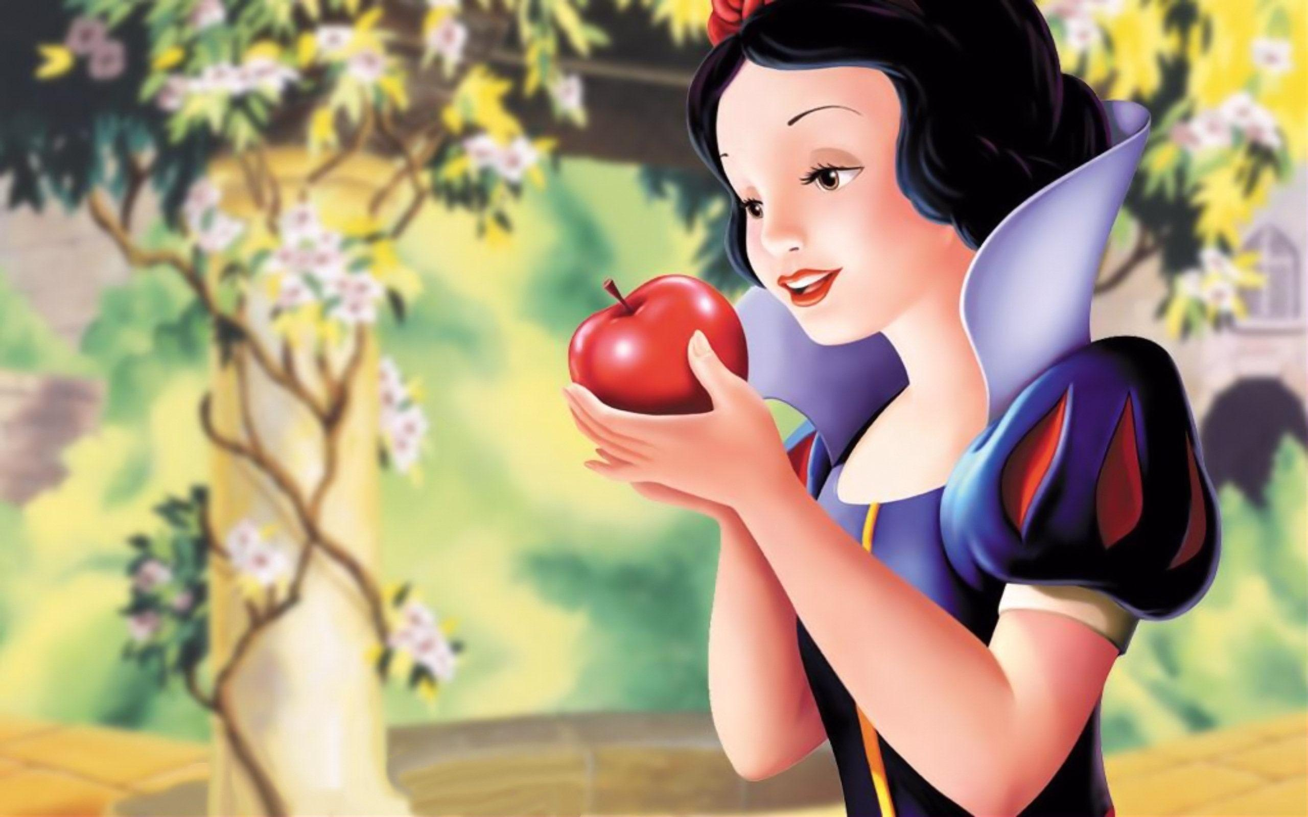 Wallpapers For > Snow White Wallpapers Iphone