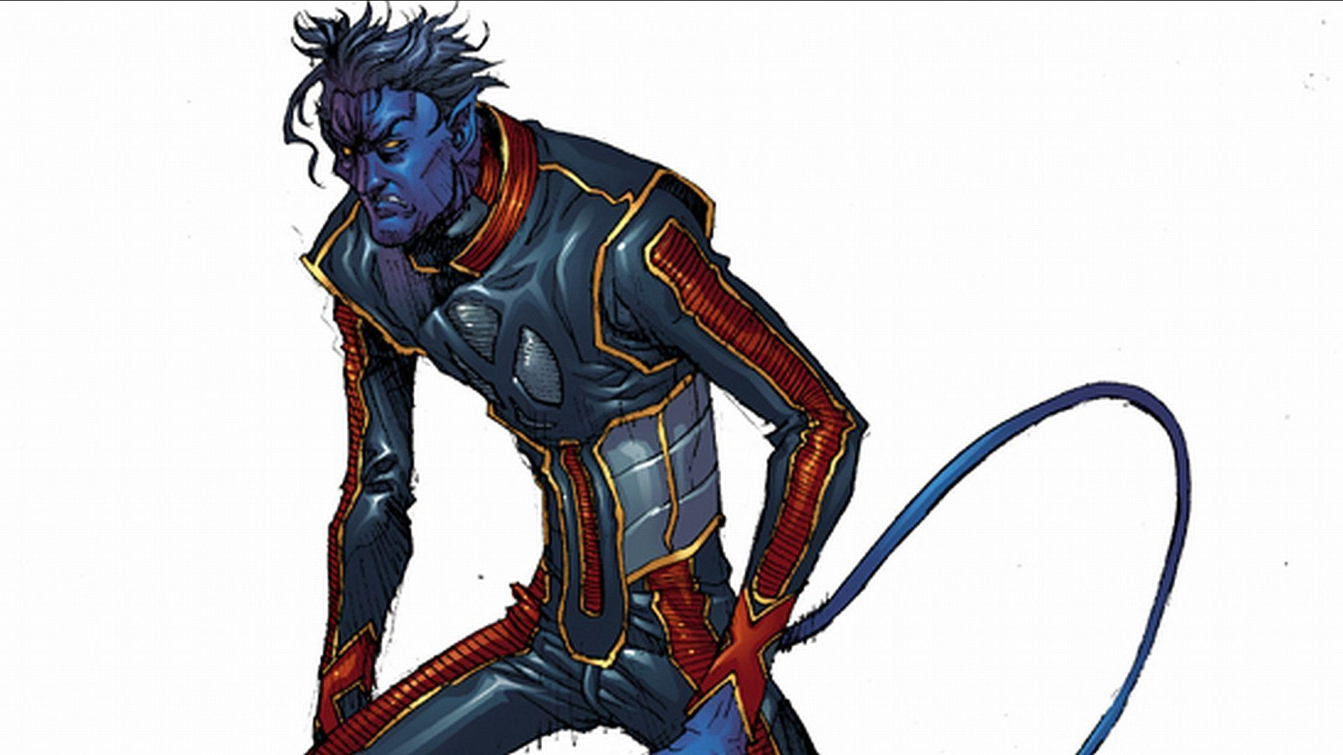 14 Nightcrawler Wallpapers