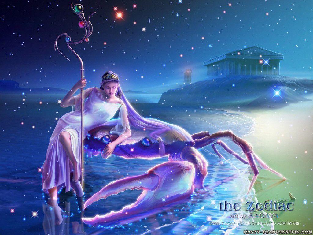 Aquarius Zodiac Wallpapers Wallpaper Cave