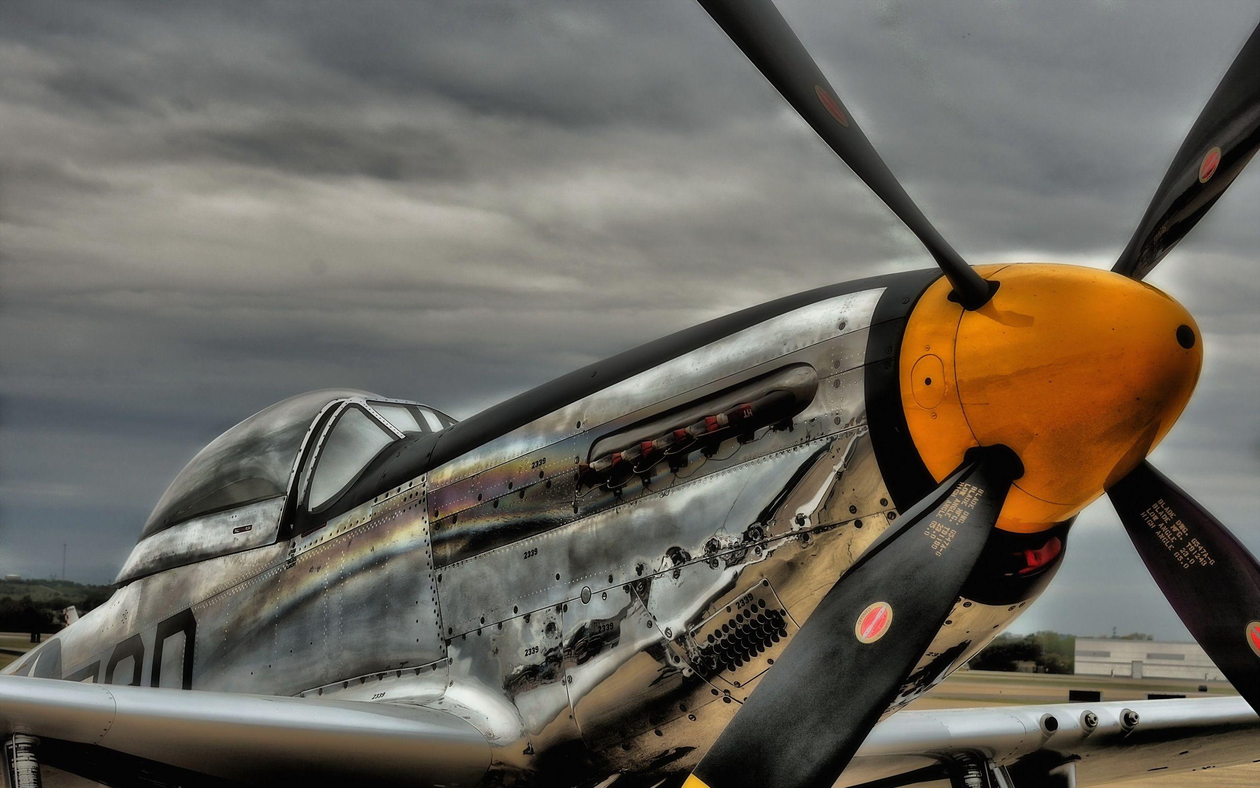 P 51 Mustang Wallpaper P-51 Wallpapers - Wall...