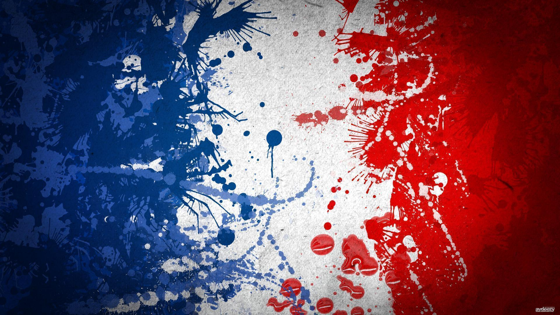 France Flag Wallpaper Backgrounds HD Wallpapers