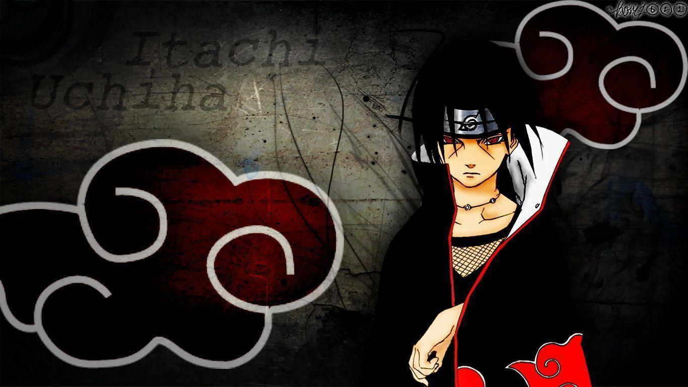 Itachi Wallpaper Hd Android - WallpaperZ