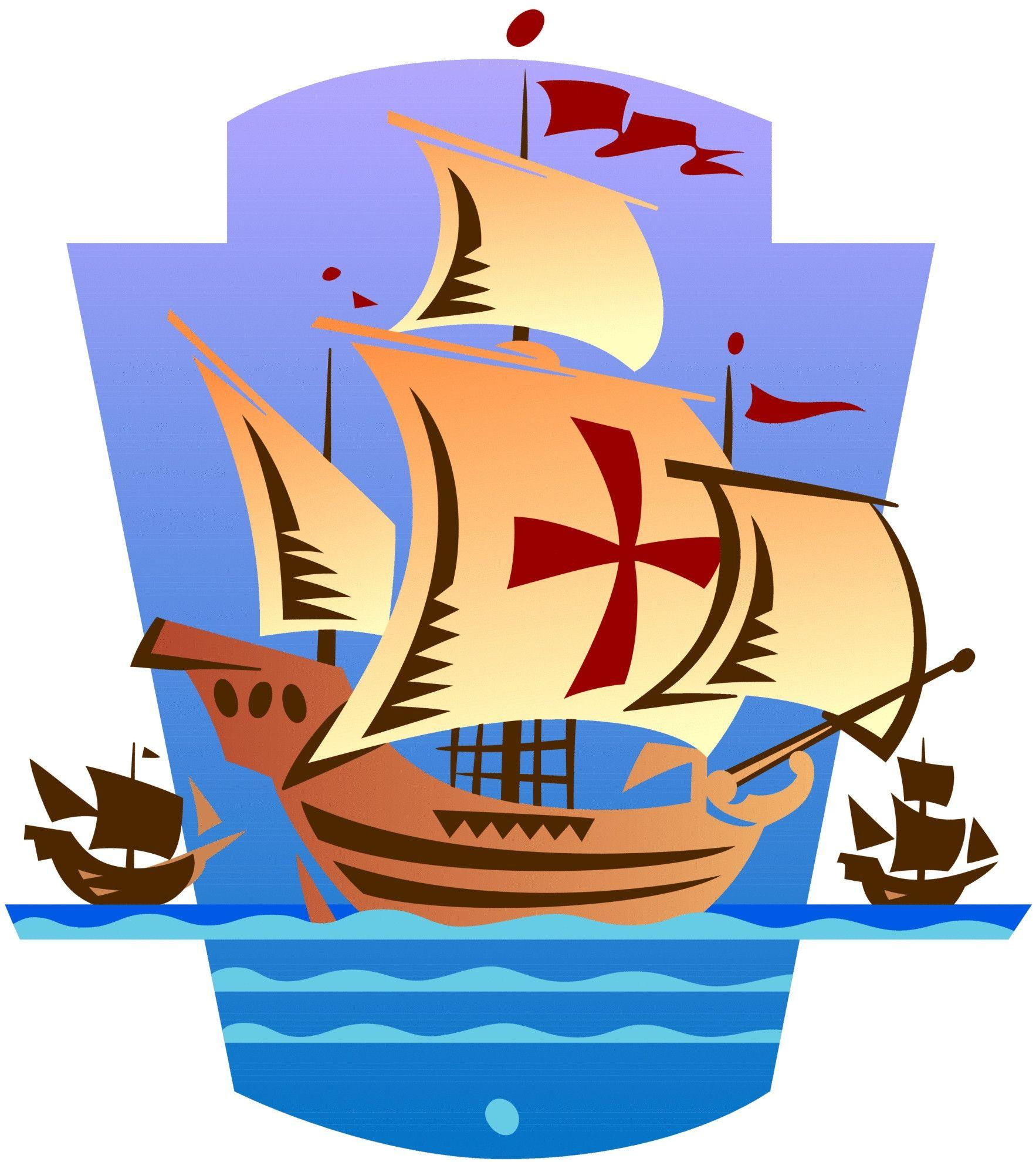 Columbus Day 2014 Parade, Sales, Clipart, Image, Recipes