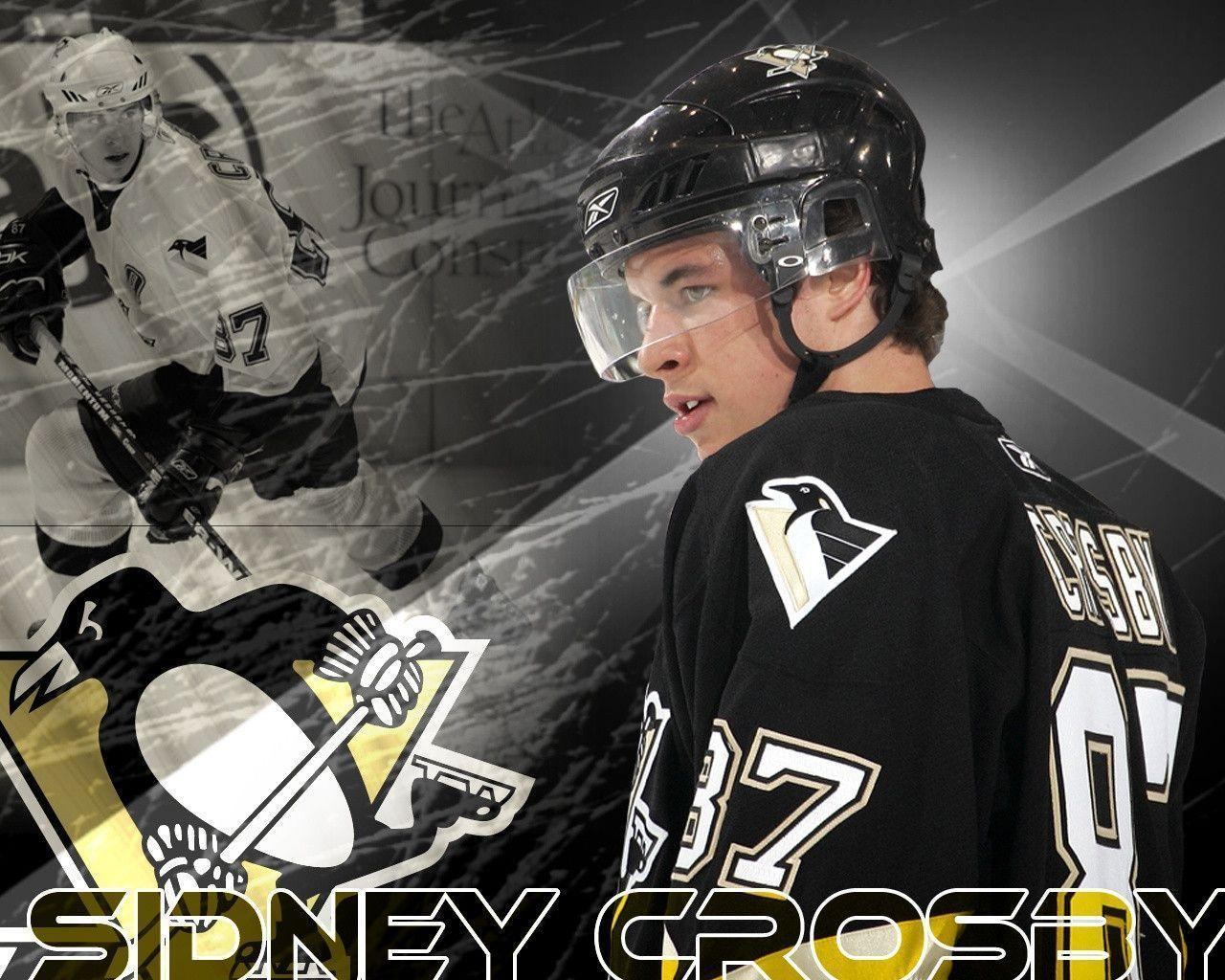 sidney crosby wallpaper nhl - photo #7
