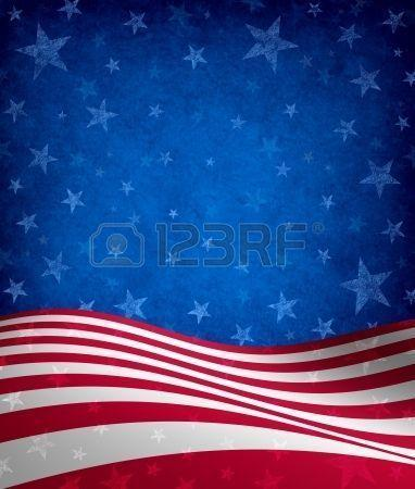 Stars And Stripes Backgrounds - - 28.7KB