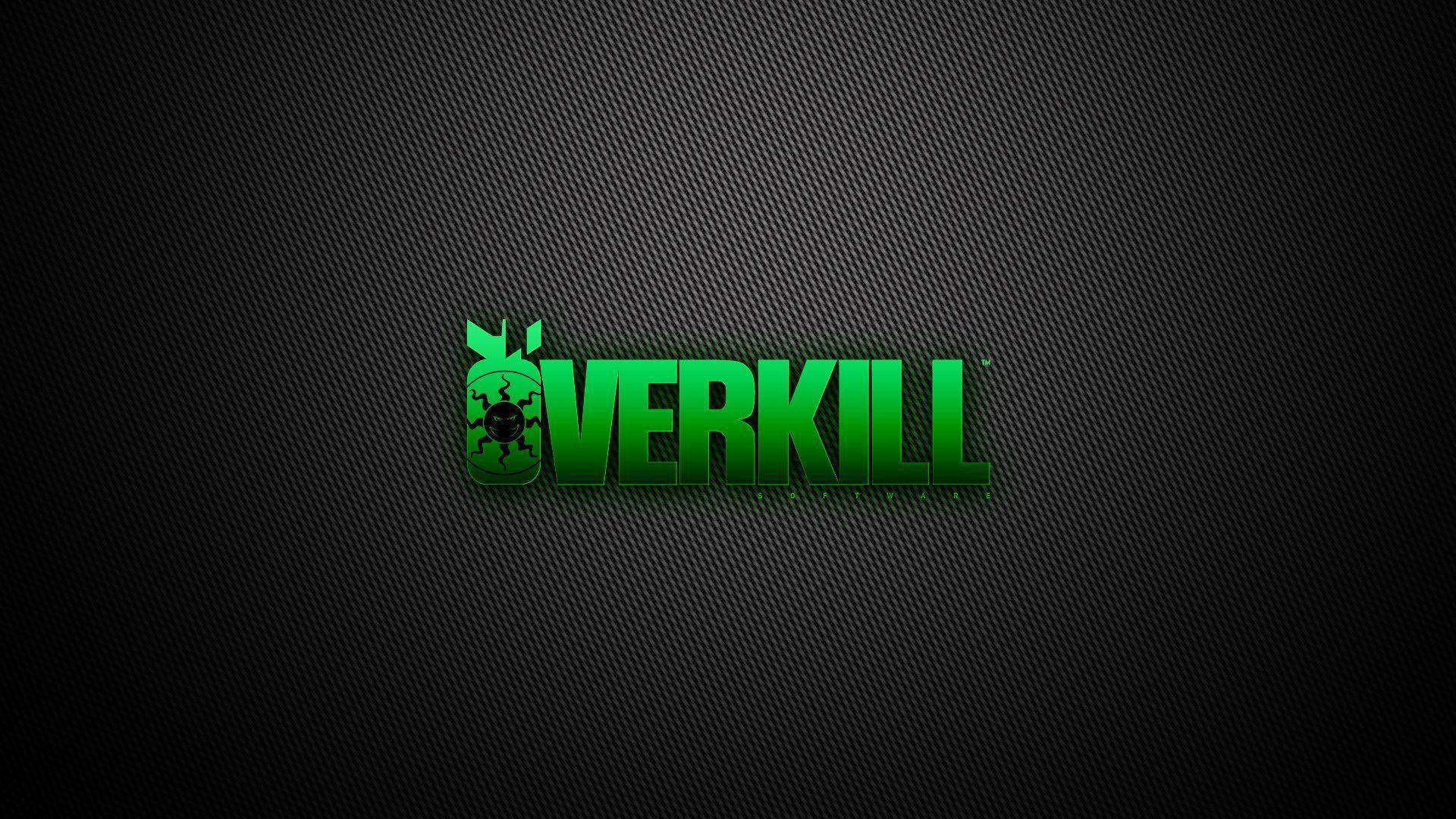 Pix For > Overkill Wallpapers