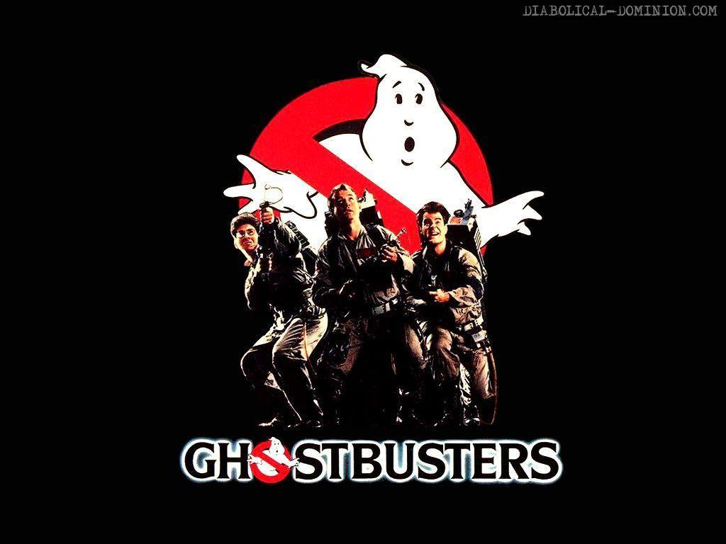 Ghostbusters 3 Wallpaper Ghostbuster Wallpapers...