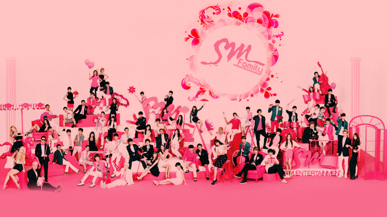 Kpop Wallpapers Tumblr
