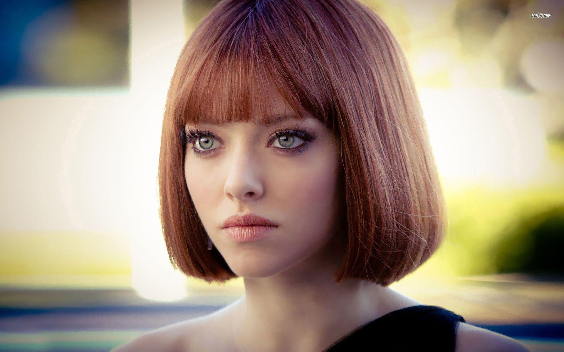 In Time Amanda Seyfried Makeup