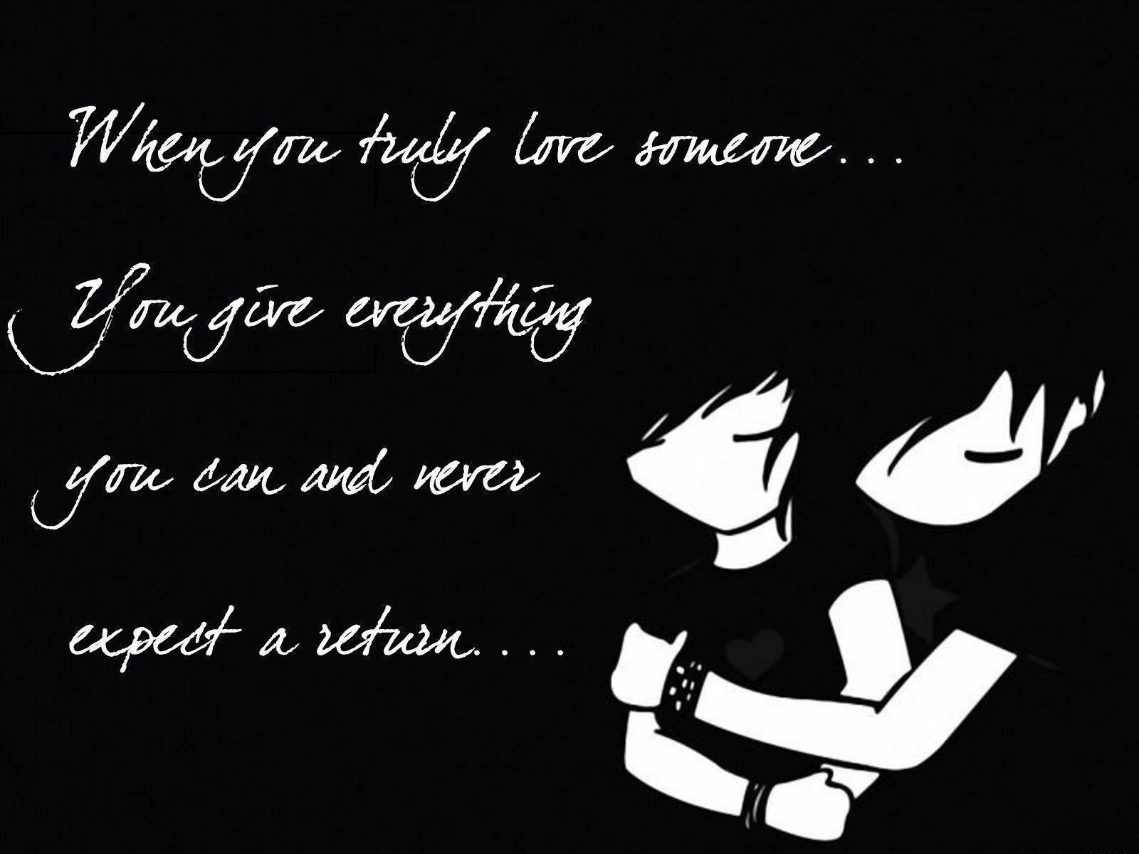 love hurts quotes wallpapers - wallpaper cave