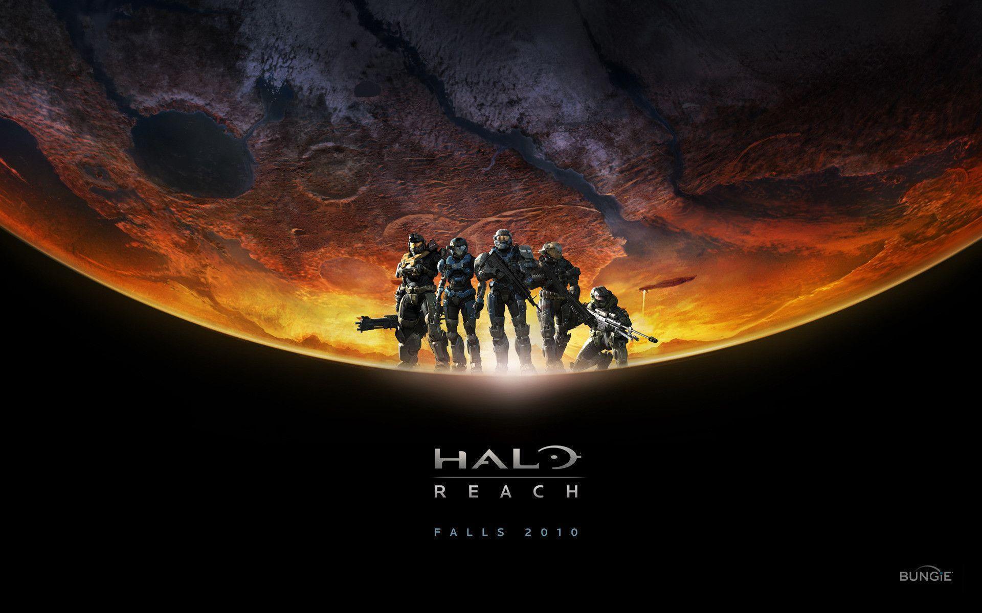 Halo Desktop Backgrounds - Wallpaper Cave