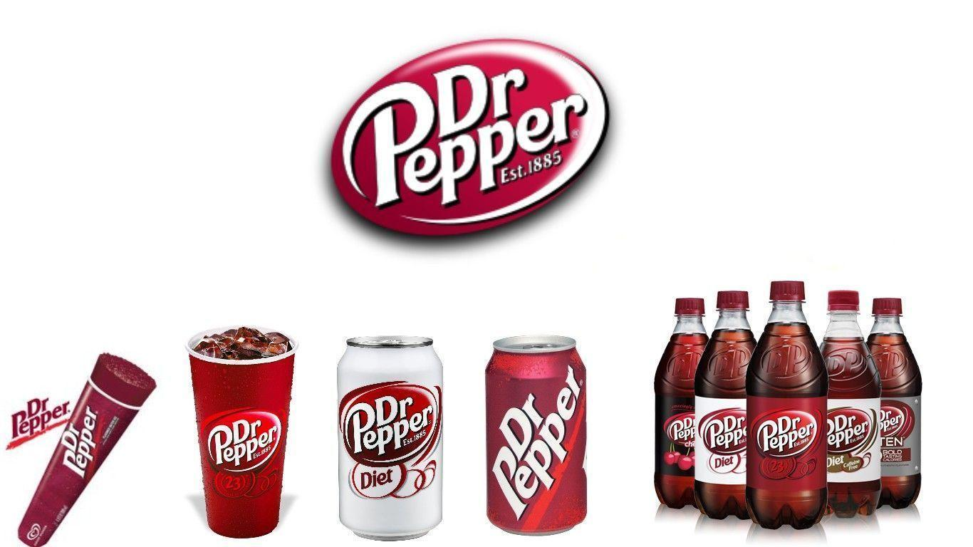 1 Dr Pepper Wallpapers
