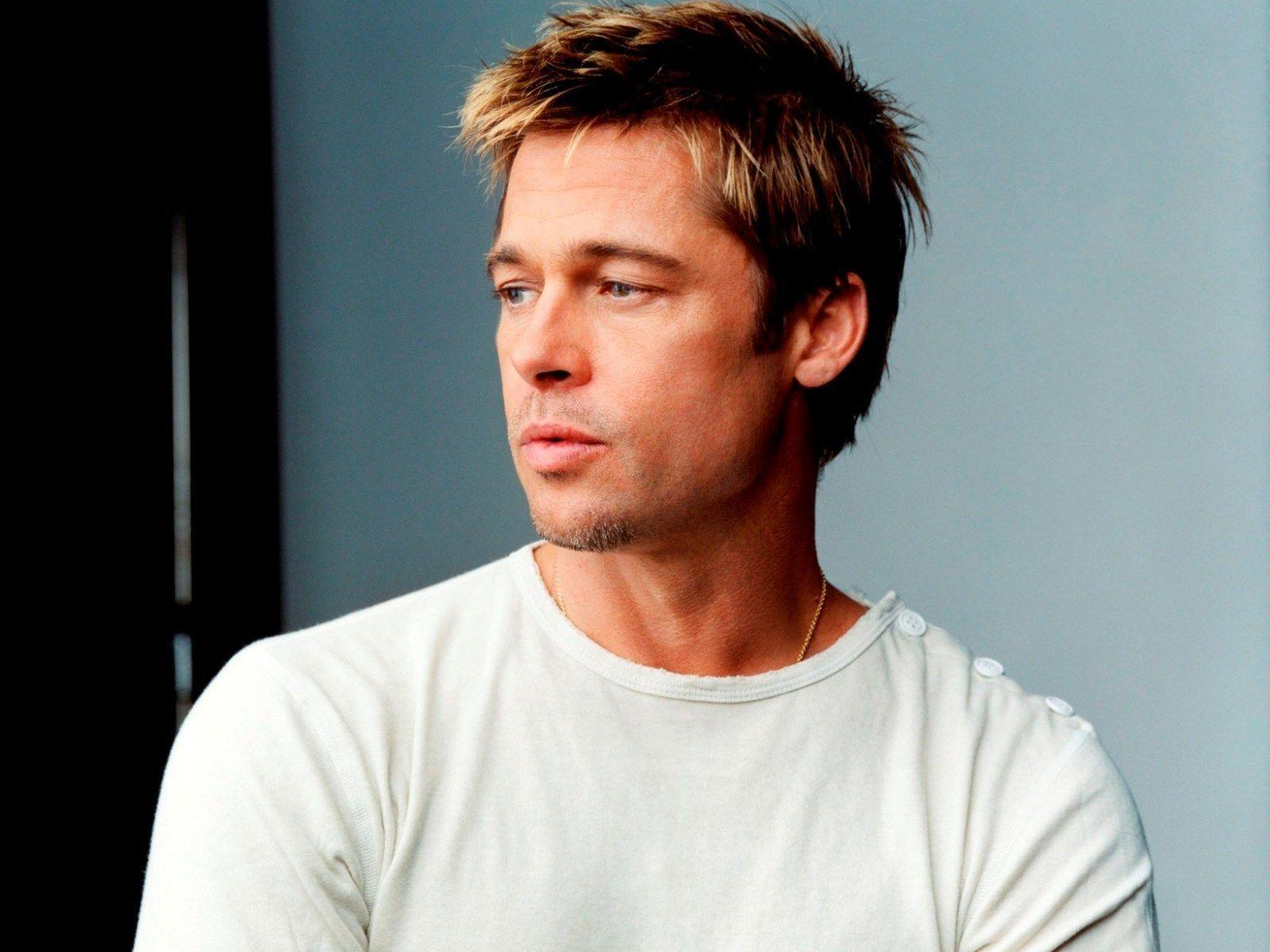 pitt - Brad Pitt Wallpaper (10613848) - Fanpop